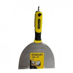 """STANLEY ESPATULA 6"""" CON..."""