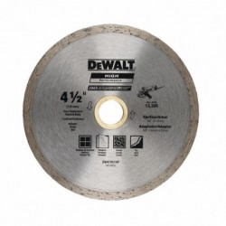 DEWALT DISCO DIAMANTADO...